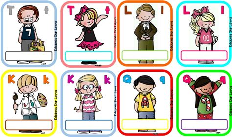 imagenes educativas gafetes gafetes educaci 243 n primaria