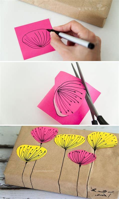 gift wraps ideas creative gift wrap ideas