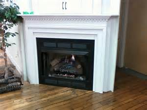 vent free gas fireplace cabinets vantage vent free gas fireplaces hottubfireplace