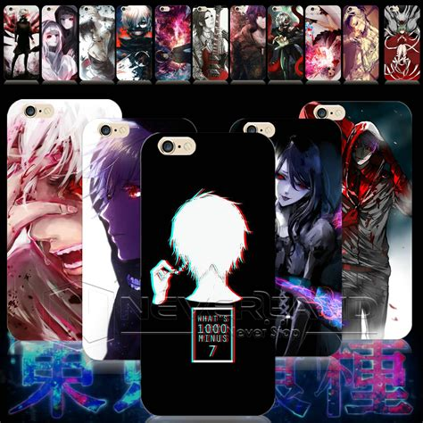 Tokyo Ghoul 3 Iphone All Hp new tokyo ghoul bloody animation white phone shell