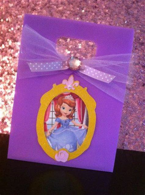 Pita Handmade Princess Sofia 260 best images about the on disney princess birthday and
