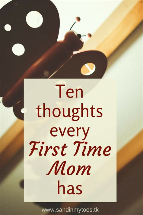 Its A Time When This Mothers Thoughts Turn To Birthday by Ten Thoughts Every Time Has Mothers Feelings