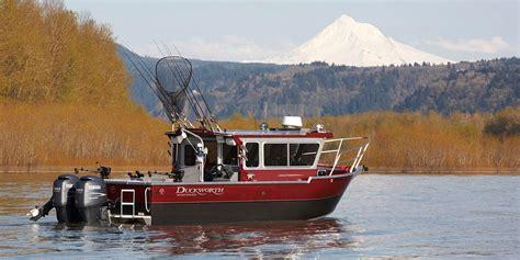 offshore duckworth welded aluminum boats - Duckworth Fishing Boats
