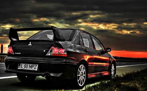 mitsubishi evo wallpaper mitsubishi evo hd wallpaper wallpapersafari