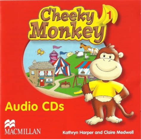 cheeky monkey 1 pupils credits mark fishlock