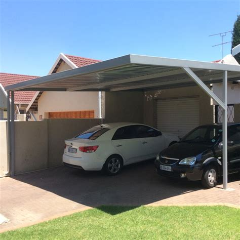 Separate Garage Plans by Carports