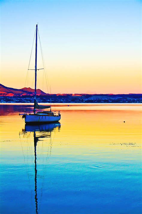 sail boat taupo lake taupo sailboat photograph by catherine snowden