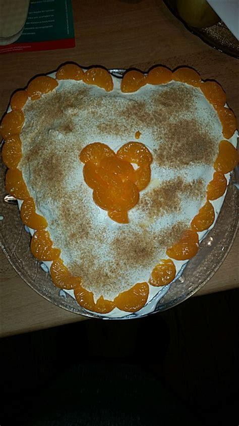 fanta schmand kuchen fanta schmand kuchen mit pudding und mandarinchen