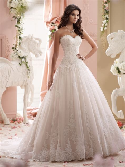 the bold bride stunning wedding gowns brides and bridesmaids in most beautiful bridal gowns for 2015