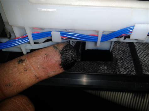 reset tx300f almohadillas como resetear almohadillas de la impresora epson stylus tx