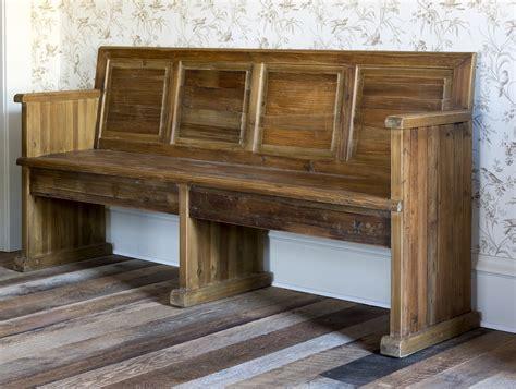 chapel bench chapel bench