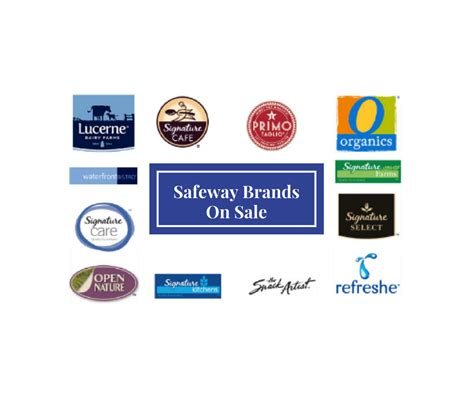 shop by brand at smallflowercom shop safeway brands and save big super safeway