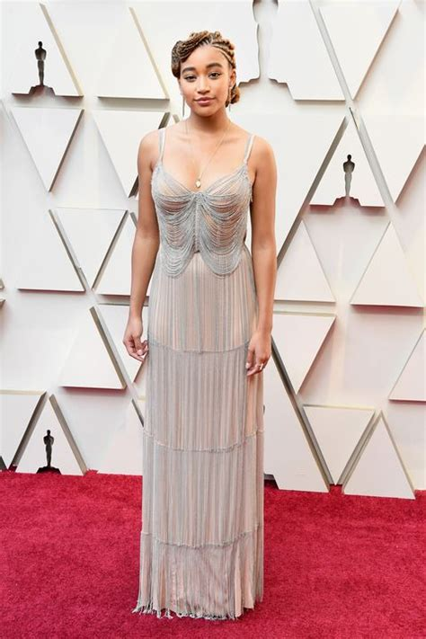 oscars  naked dresses academy awards sheer dresses