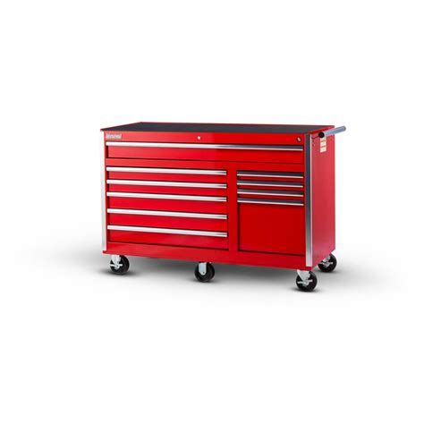 International Cabinets by International 56 In Tech Series 10 Drawer Cabinet