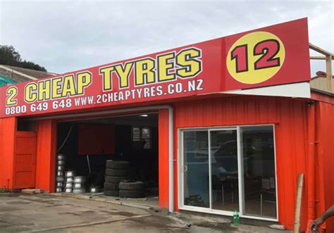 Car Tyres Nz by Used Car Tyres Cheap Tyres Auckland Cheap Brand Tyres