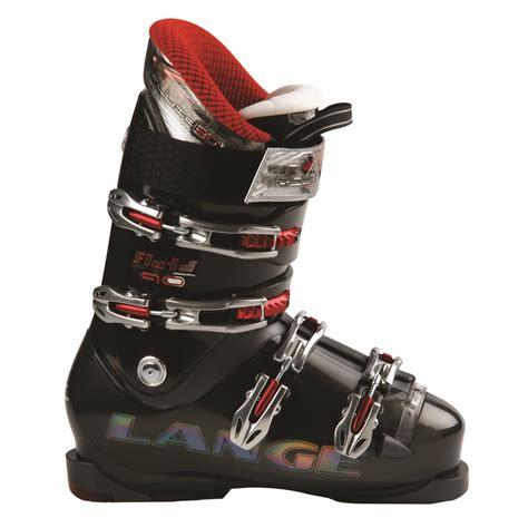 lange ski boots lange fluid 90 ski boots 2009 evo outlet