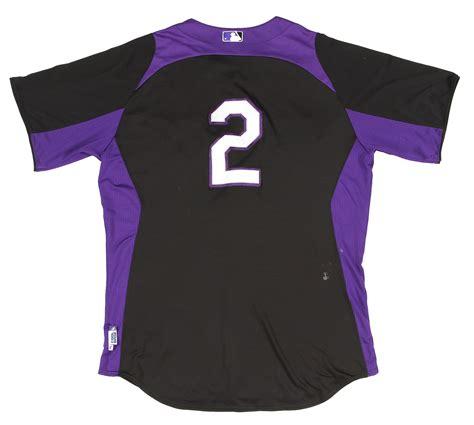 Troy Tulowitzki Shirt Giveaway - tulowitzki troy 2 jersey news