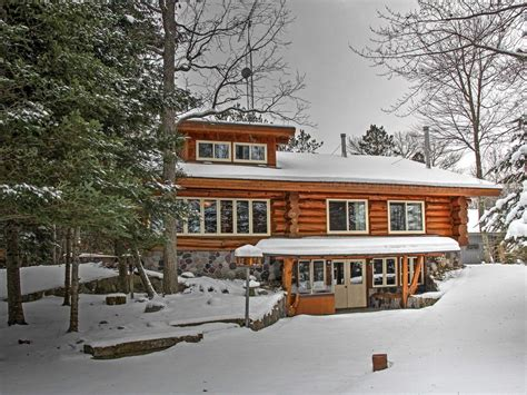 Deer Lake Cabin Rentals by New 4br Deer River Cabin W Lake And Forest Vrbo