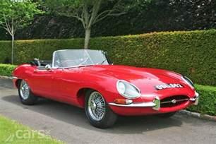 Jaguar E Type A Missing 1961 Jaguar E Type Series 1 Roadster Up For