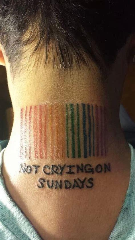 tattoo color lyrics 72 best images about sleeve tattoos on pinterest tattoo