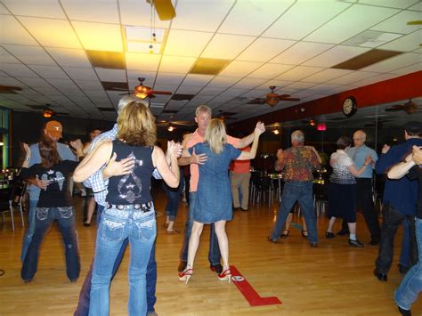 phoenix swing dance country two step and country swing dance party in mesa