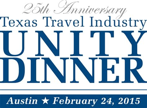 texas travel summit 2015 texas travel industry association unity dinner 2015 silent auction donation guidelines
