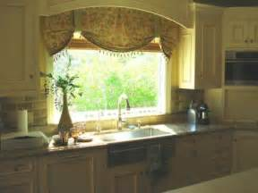 Kitchen Window Valance Ideas Kitchen Window Valance Home Sweet Home Ideas