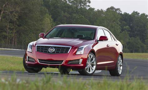 2013 Cadillac Ats Review by 2013 Cadillac Ats Review Car Reviews