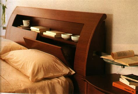 Headboard Storage by Modern Headboard With Storage Interior Decorating Terms 2014
