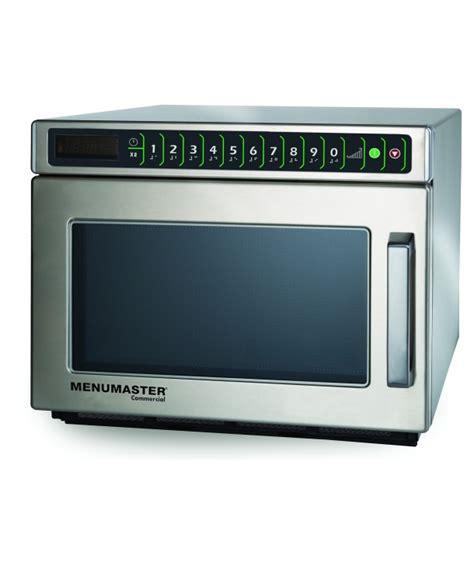 Microwave Menumaster menumaster microwave mdc212 2100 w heavy volume