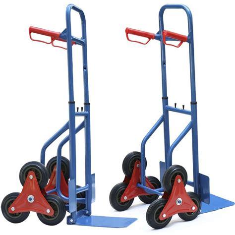 varan motors hand trolley 200kg sack truck barrow tri