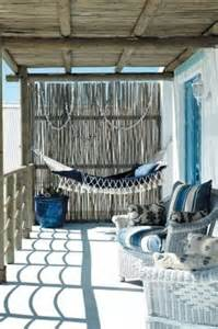 Beach Patio Decor by 39 Cool Sea And Beach Inspired Patios Digsdigs
