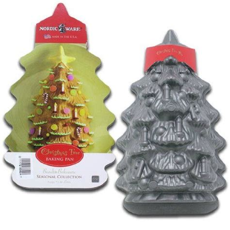 simple recipe for nordic ware christmas holiday tree bundt pan tree baking pan by nordic ware nordic ware http www dp b009kj0z70 ref cm
