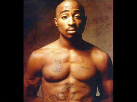 best tupac songs top 50 2pac best songs part i