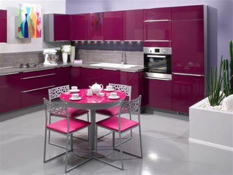 cuisine girly cuisines aviva cuisine girly de couleur