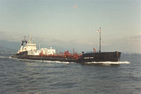 barges robert allan