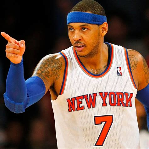carmelo anthony tattoos ultimate knicks fan got a carmelo anthony tattoodo