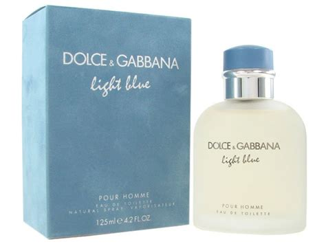 Parfum Dolce And Gabbana Light Blue how often do you change out your spray