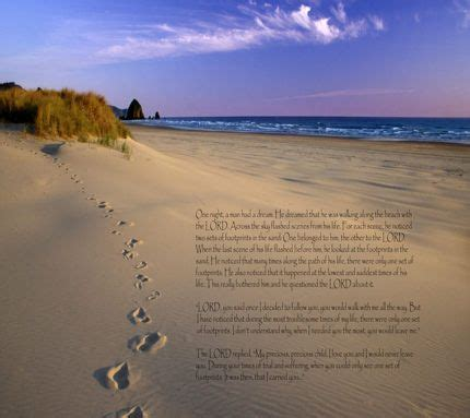 footprints beach footprint cannon beach