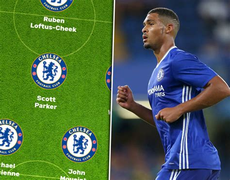 chelsea starting 11 chelsea starting xi if only locals could play sport