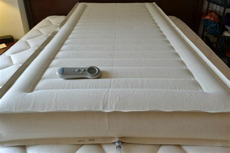 select comfort sleep number e king air chamber dual bed remote mattress new ebay