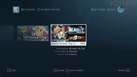 Valve Brings Steam To Tvs Gizmodo Australia