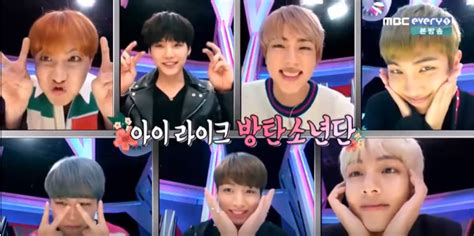 bts variety show bts shows off adorable personalities in quot star show 360 quot wtk