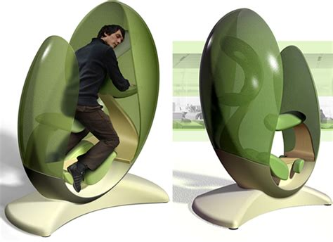 energy pod energy pods design loft the design blog of barbour