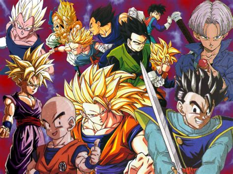 Immagini Cartoni: Cartoni animati » Dragon Ball