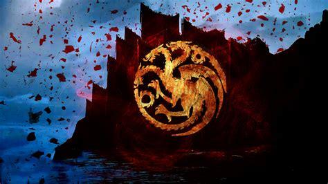 House Targaryen house targaryen wallpaper wallpapersafari