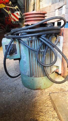Gebrauchte E Motoren by Gebrauchte E Motoren Landwirt