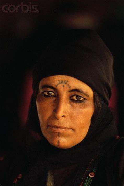 muslim woman tattoo face 934 best bedouin images on pinterest