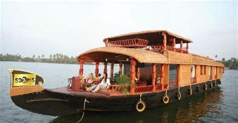 types of houseboats saams houseboat indian holiday