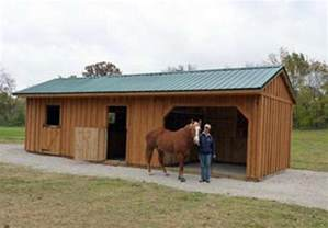 Sheds And Stables by Run Ins And Sheds Portable Barn Manufacturer